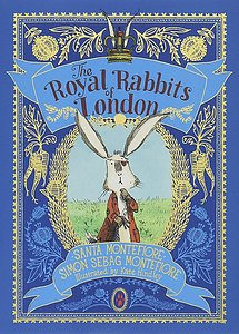 The Royal Rabbits of London: Escape from the Palace