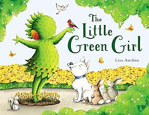 The Little Green Girl