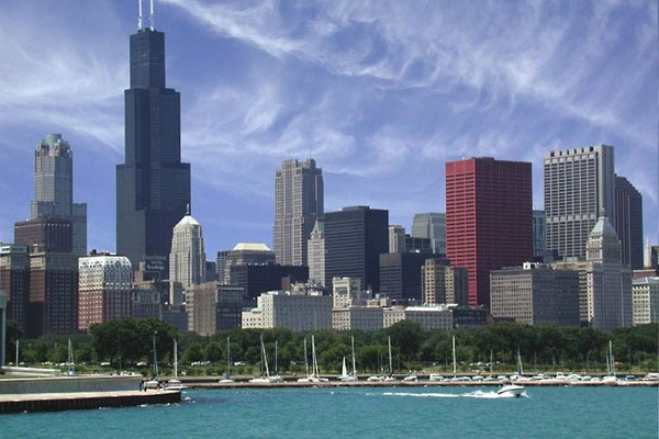 Chicago Program in Entrepreneurship