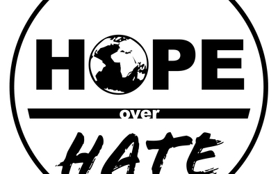 Hope over Hate