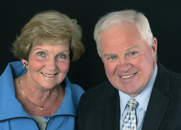 "President Rick and Mrs. Judy Torgerson<a href=""/reason/images/370028_orig.jpg"" title=""High res"">∝</a>"