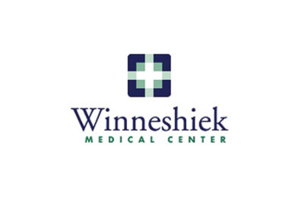 Thumbnail for Winneshiek Medical Center Logo.