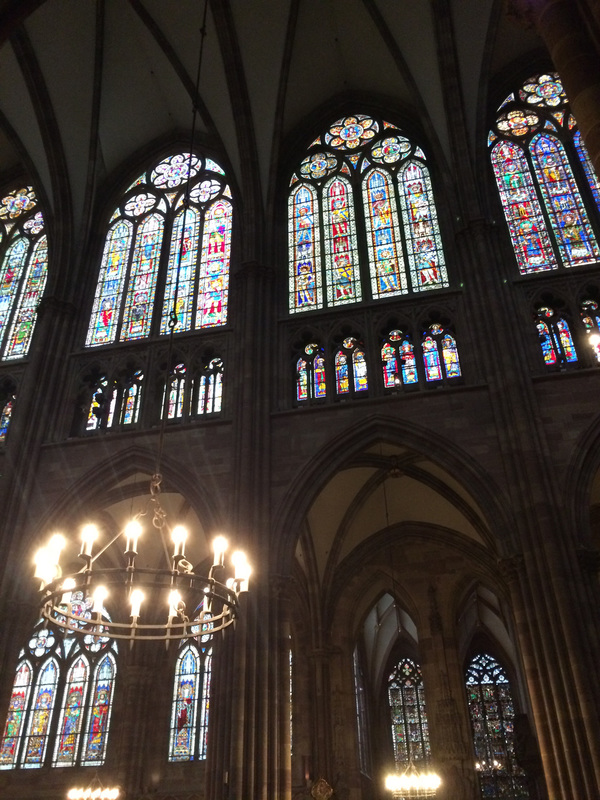 "Inside the Cathedral in Strasbourg<a href=""/reason/images/671029_orig.jpg"" title=""High res"">∝</a>"