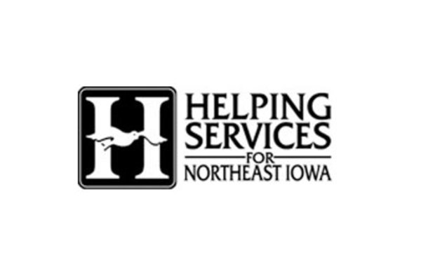 Helping Services thumbnail of logo.