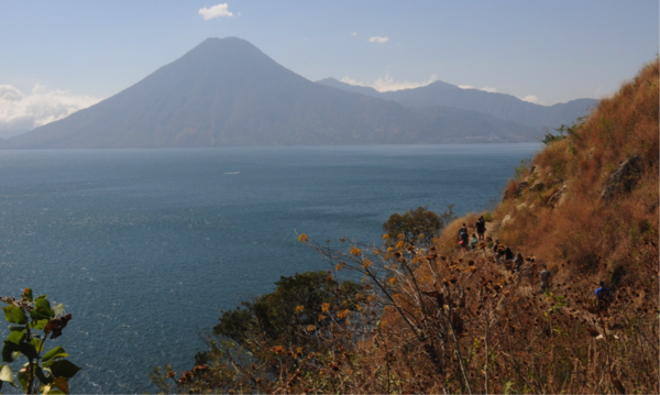 "Lago Atitlán, as seen from afar.<a href=""/reason/images/740038_orig.png"" title=""High res"">∝</a>"
