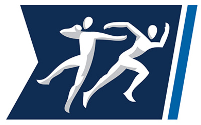 NCAA Track and Field Logo