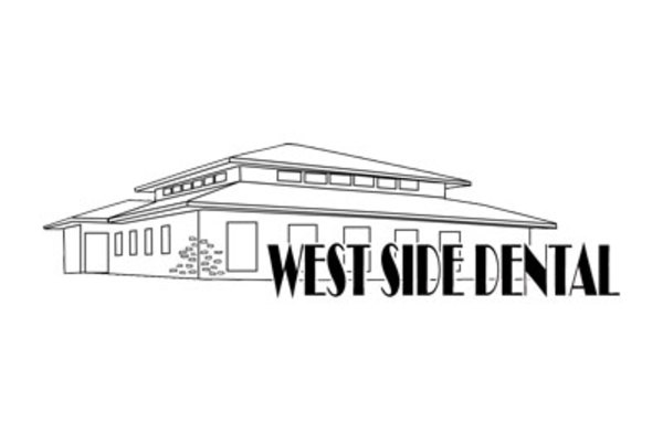 West Side Dental logo.