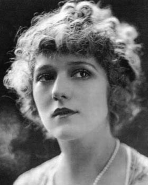 Mary Pickford, actress