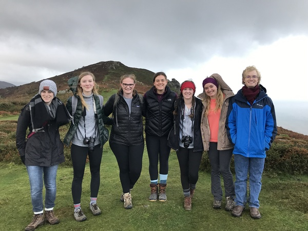 "Our morning hike to see wild ponies near Conwy<a href=""/reason/images/787077_orig.jpg"" title=""High res"">∝</a>"