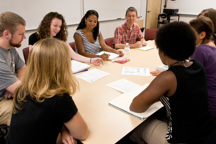 Psychology Feature 1 Discussion