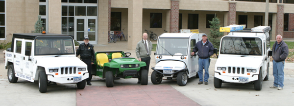 "Luther utility vehicle fleet goes electric<a href=""/reason/images/242110_orig.png"" title=""High res"">∝</a>"