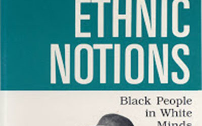 Ethnic notions