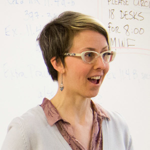 Holly Moore, Associate Professor of Philosophy