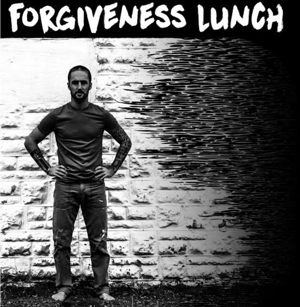 "Blake Nellis '07 in ""Forgiveness Lunch"""
