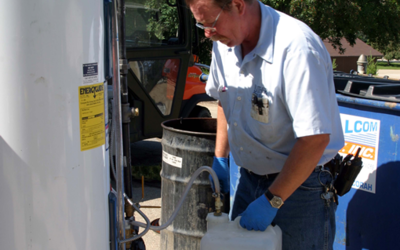 Biodiesel for sustainability
