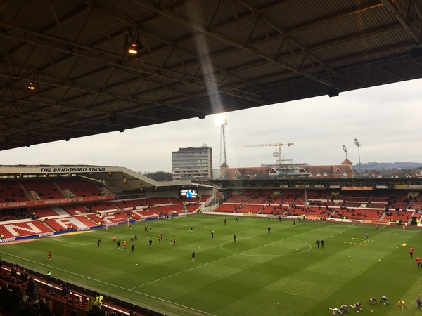 "The Nottingham Forest match vs Bristol City<a href=""/reason/images/742141_orig.jpg"" title=""High res"">∝</a>"