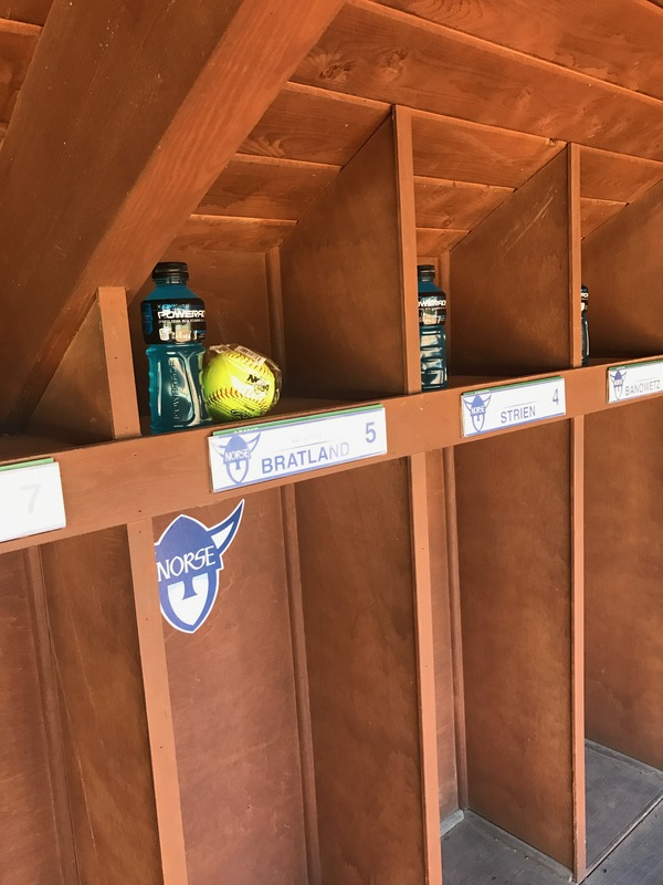"Luther Softball Home Dugout<a href=""/reason/images/884160_orig.jpg"" title=""High res"">&prop;</a>"