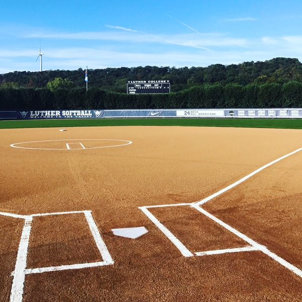 "Betty A. Hoff Field - Home Plate View Center/Right Fields<a href=""/reason/images/884164_orig.jpg"" title=""High res"">&prop;</a>"