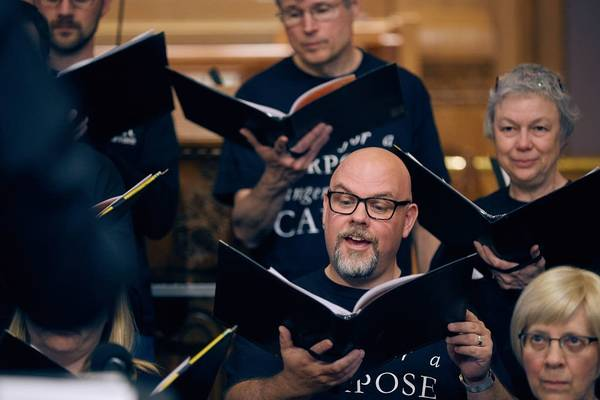 MPR's Bring the Sing: Decorah