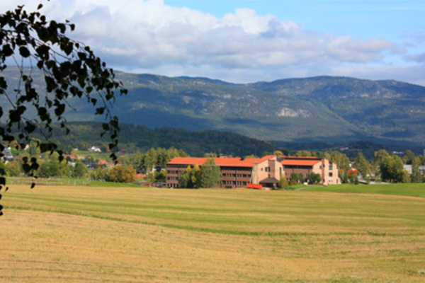 Telemark University College in Bo, Norway