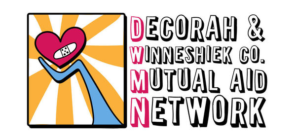 "Decorah and Winneshiek County Mutual Aid Network Artist: Lauren Bonney<a href=""/reason/images/906267_orig.jpg"" title=""High res"">&prop;</a>"