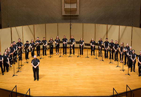 Luther College Brass Ensembles