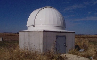 Remote Observatory