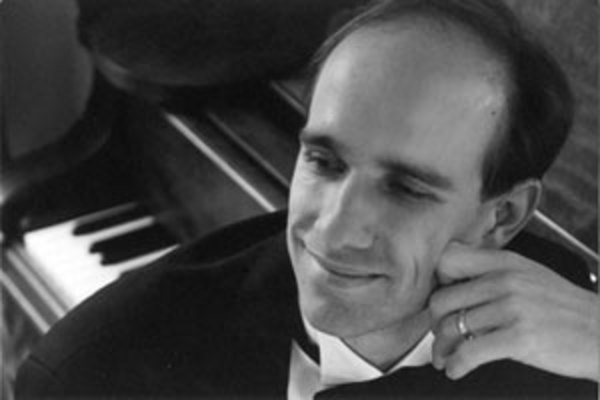 Christopher Taylor guest pianist