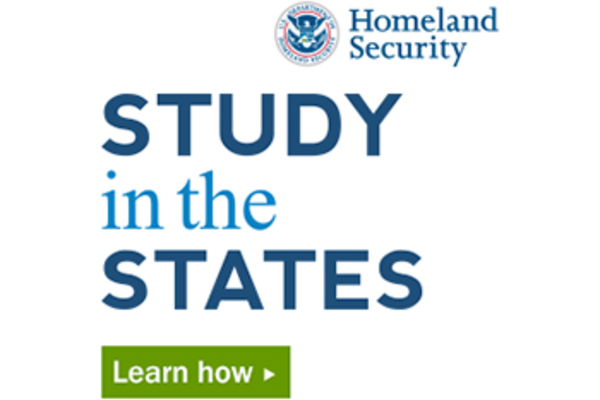 The U.S.Dept. of State's resource for international students.