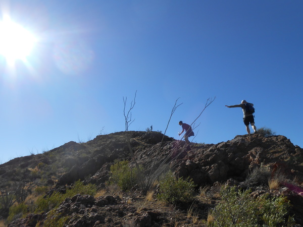 "Climbing at Ajo Mountain<a href=""/reason/images/523383_orig.jpg"" title=""High res"">&prop;</a>"