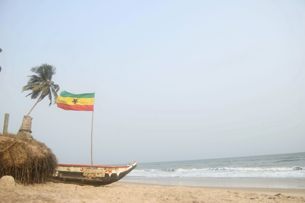 "The beach in Accra<a href=""/reason/images/739403_orig.jpg"" title=""High res"">&prop;</a>"