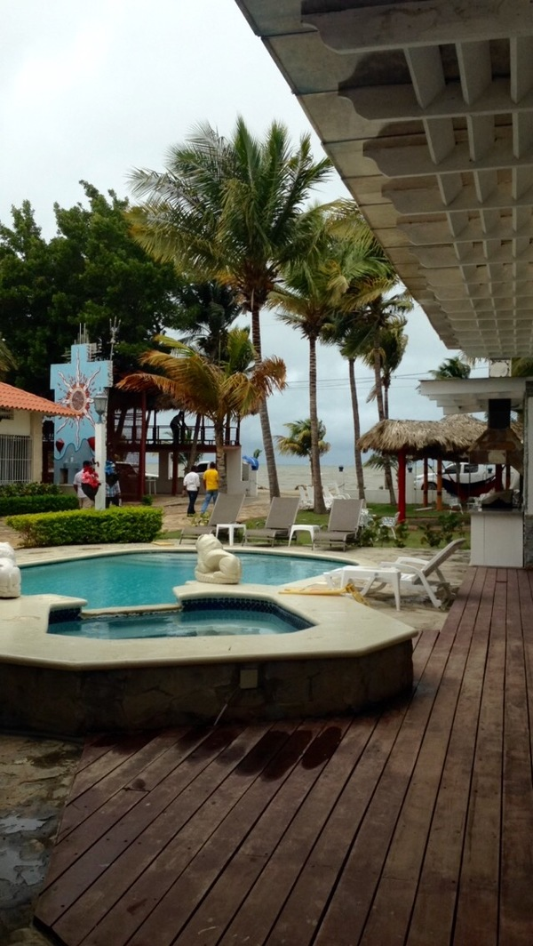 "A picture of the cloudy day at the Monte Cristi Hotel.<a href=""/reason/images/673405_orig.jpg"" title=""High res"">∝</a>"
