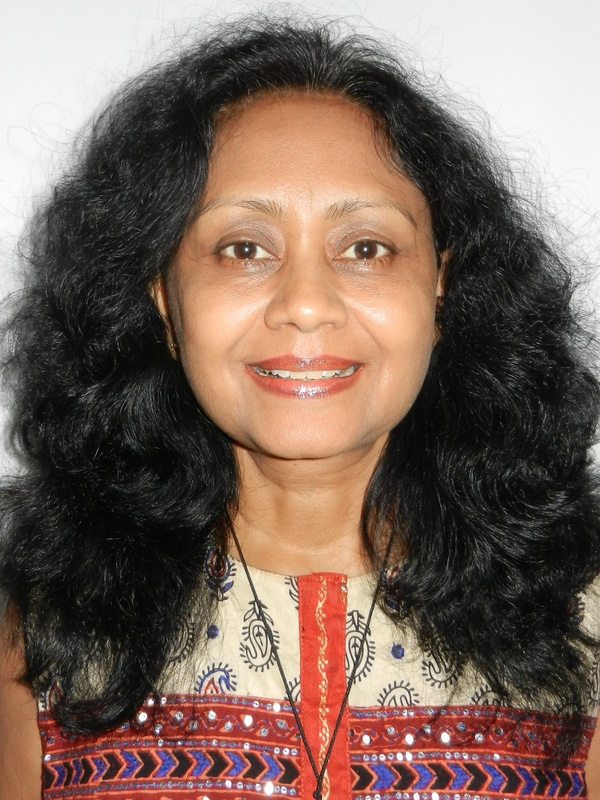 "Neela B. Saxena, professor of English and women's studies at Nassau Community College<a href=""/reason/images/444432_orig.jpg"" title=""High res"">∝</a>"