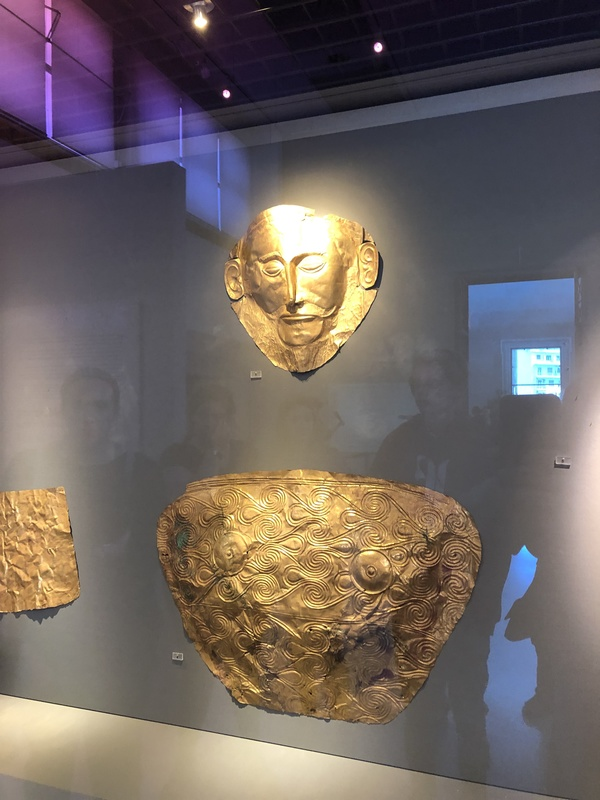 "The Mask of Agamemnon<a href=""/reason/images/865435_orig.jpg"" title=""High res"">&prop;</a>"
