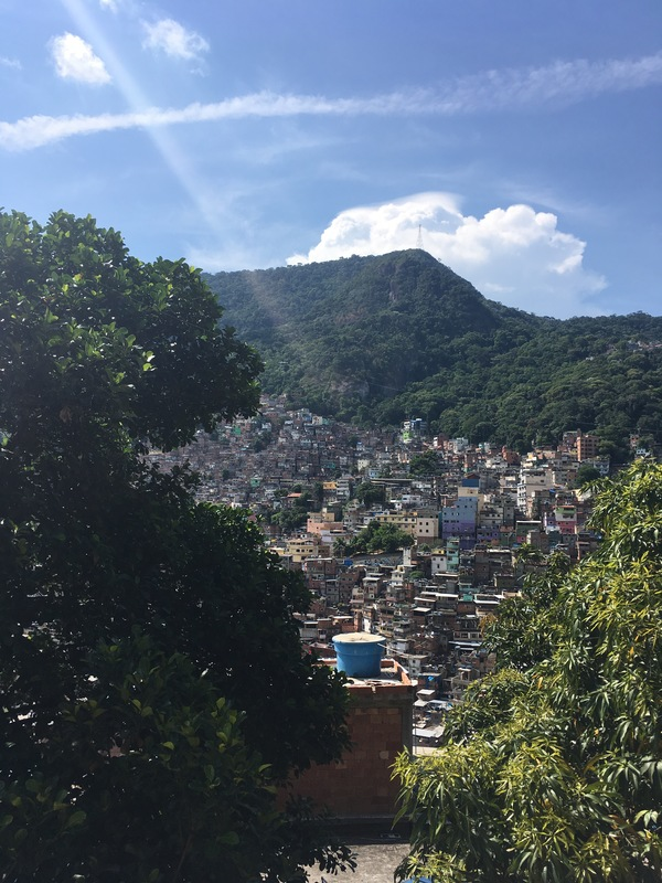 "View of Rocinha Favela in Rio<a href=""/reason/images/743440_orig.jpg"" title=""High res"">∝</a>"