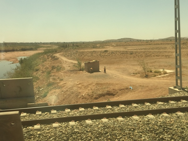 "Scene from Moroccan train.<a href=""/reason/images/824451_orig.jpg"" title=""High res"">&prop;</a>"