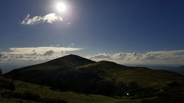 "The view of Worcestershire beacon on Sunday Morning<a href=""/reason/images/803459_orig.jpg"" title=""High res"">∝</a>"