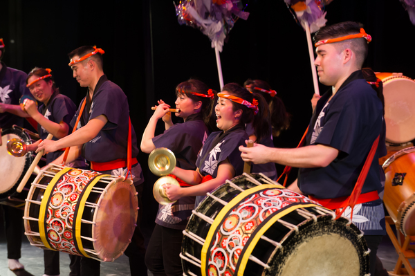 "San Jose Taiko perform Friday, Oct. 3<a href=""/reason/images/552486_orig.jpg"" title=""High res"">∝</a>"