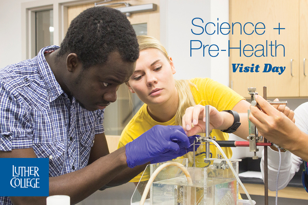 "science and prehealth visit day<a href=""/reason/images/830509_orig.jpg"" title=""High res"">∝</a>"