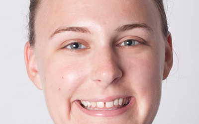 Headshot of Rachel Miessler