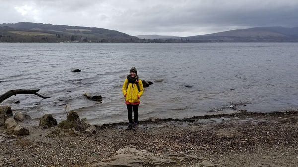 "On the Bonnie Bonnie Banks of Loch Lomond<a href=""/reason/images/817534_orig.jpg"" title=""High res"">∝</a>"