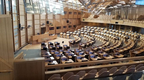 "The Scottish Parliment<a href=""/reason/images/817538_orig.jpg"" title=""High res"">∝</a>"