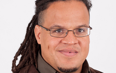 Ronald Ferguson, Luther assistant professor of sociology