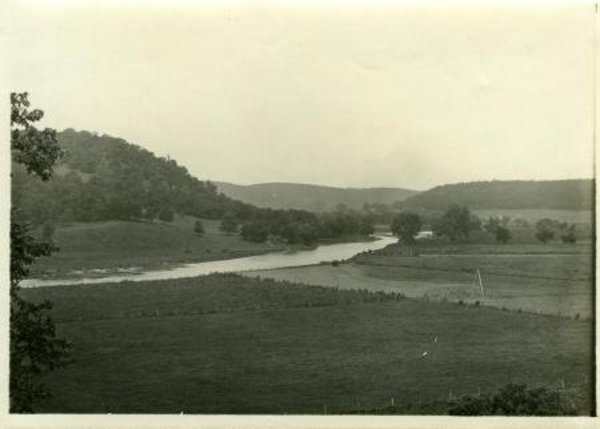 "In 1861, the original 32 acre campus of Luther College was purchased. The campus was large enough that it included a farm so that students could get ""exercise by chopping wood, doing some gardening, and looking after the cattle and horses."""