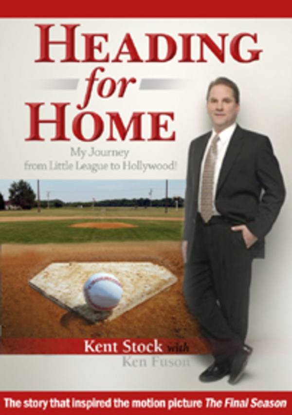 Kent Stock's 'Heading for Home'