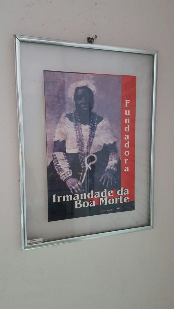 "The founder of Irmandade da Boa Morte<a href=""/reason/images/741595_orig.jpg"" title=""High res"">∝</a>"