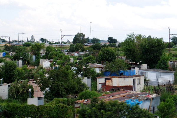 "Our group experienced the informal settlement of Kliptown, a township near Johannesburg where most of the resident live in extreme poverty.<a href=""/reason/images/522604_orig.jpg"" title=""High res"">&prop;</a>"