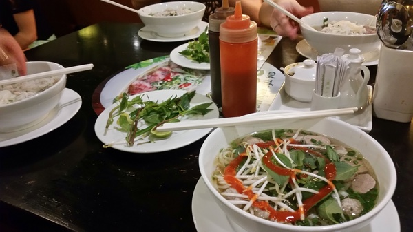"Traditional Vietnamese Pho dish<a href=""/reason/images/668662_orig.jpg"" title=""High res"">∝</a>"
