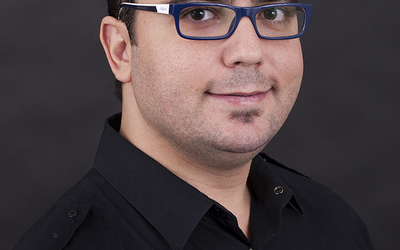 Gokhan Savas,assistant professor of sociology
