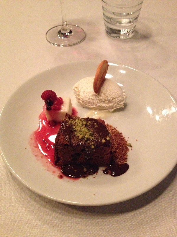 "The scrumptious desserts at our farewell dinner.<a href=""/reason/images/526679_orig.jpg"" title=""High res"">&prop;</a>"